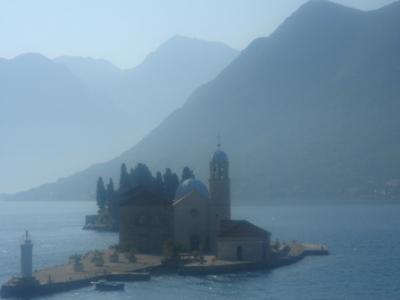 Montenegro-earlymorningsail